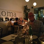 Photo of Homa Restaurant