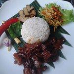 Photo of Topeng Rijstaffel and Balinese Cuisine - Jimbaran