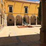 Photo de Pousada Convento Tavira