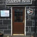 Plockton Hotel Foto