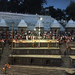 Photo de Temple de Pashupatinath