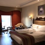 Radisson Blu Hotel Chennai Foto