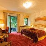 Photo of Hotel Schloss Monchstein