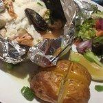 Olivers Restaurant Foto