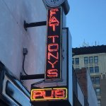Photo of Fat Tony's Italian Pub