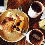 Kurtosh Cafe