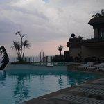 Hotel Les Terrasses d'Eze Foto