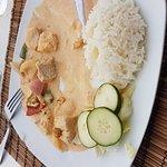 Photo de Lemon Grass Thai Kitchen