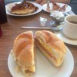 Photo de Jimmy's Breakfast