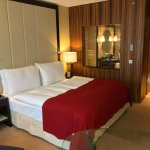 InterContinental Club Room