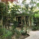 Foto de Chan-Kah Resort Village