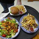 B & C Seafood Market & Cajun Restaurant