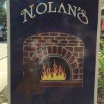 Foto de Nolan's Brick Oven Bistro