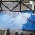 Photo de Hotel Santika Bandung