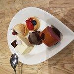 Foto de Blomsterbergs Café
