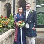 Foto de Hilton Glasgow Grosvenor Hotel