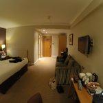 Maids Head Hotel Foto