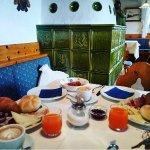 Foto de Hotel Dolomitenblick