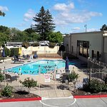 Photo de Best Western Petaluma Inn