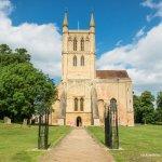 Pershore Abbey