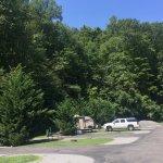 Foto de Twin Creek RV Resort