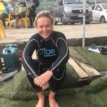 Surfing school Pukana gracias por las fotos