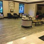 Foto de Lafayette Park Hotel and Suites