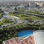 Photo of Dedeman Konya Hotel & Convention Center
