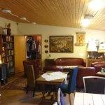 Foto de Hjardarbol Guesthouse