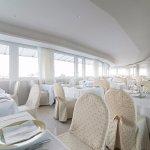 Roof Garden, sala per 280 posti con terrazza panoramica e con vista mozzafiato sui Faraglioni