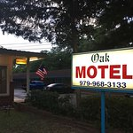 Foto di The Oak Motel