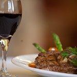 Foto di Crowne Plaza Hotel Restaurant