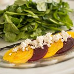 Our Beet Salad