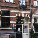 Hotel La Boheme Foto