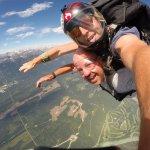 Skydive Extreme Yeti Photo