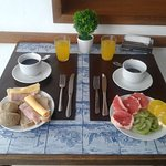 Photo de Hotel Playa Brava