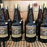 Solomon's Hard Cider - Made just like it was made back in 1801!