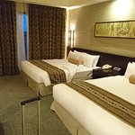 Photo de Nice Prince Hotel