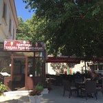 Фотография Restoran Tarana Plus Stari Grad