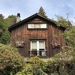 Photo de Deetjen's Big Sur Inn