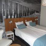 Badhotel Renesse Foto