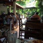 Carmelitas Cafe