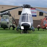 Foto de American Helicopter Museum and Educational Center