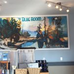 The Blue Room Foto