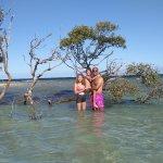 Photo of Ile aux Canards island