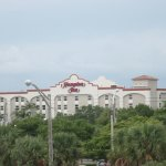 Photo of Hampton Inn Fort Lauderdale Airport North Cruise Port