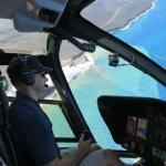 Foto de Blue Hawaiian Helicopters - Waikoloa