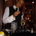 Foto de Connaught Bar