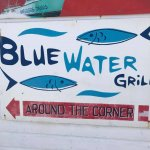 Photo de Blue Water Grill
