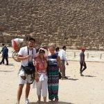 EgypteAbir Foto